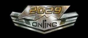 2029 Online logo