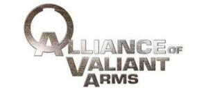 Alliance of Valiant Arms AVA logo