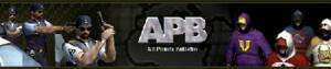 APB logo