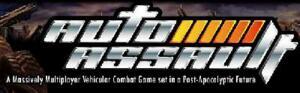 Auto Assault logo