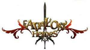 Avalon Heroes logo