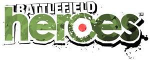 Battlefield Heroes logo