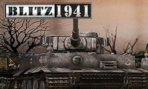 Blitz1941 logo