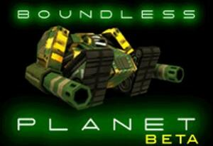 Boundless Planet logo