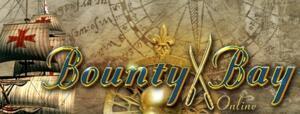 Bounty Bay Online logo