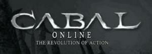 Cabal Online logo