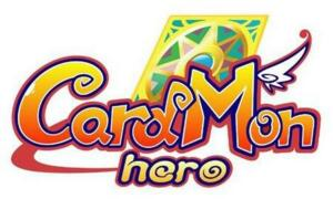 CardMon Hero logo