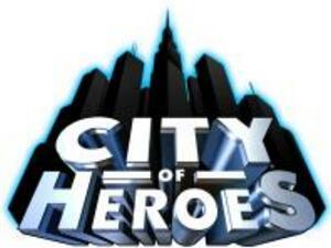 City of Heroes logo