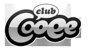 Club Cooee logo