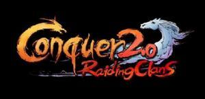 Conquer Online logo