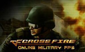 Cross Fire logo
