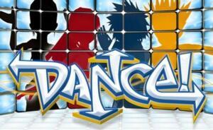 Dance Online logo