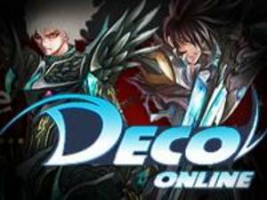 Deco Online logo