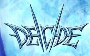 Deicide Online logo