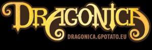 Dragonica logo