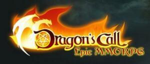 Dragons Call logo