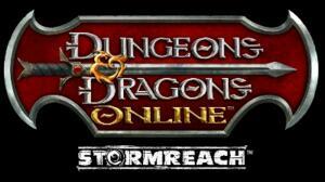 Dungeons n Dragons Online logo