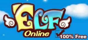 ELF Online logo