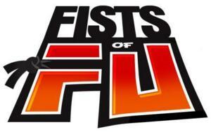 Fists of Fu logo