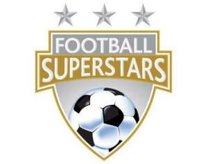 Football Superstars logo