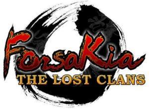 Forsakia logo