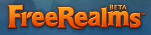 Free Realms logo