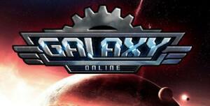 Galaxy Online logo