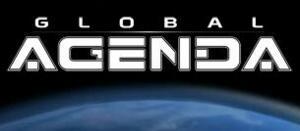 Global Agenda logo