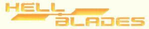 HellBlades logo