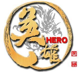 Hero Online logo