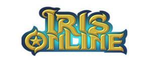 Iris Online logo