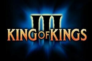 King of Kings 3 logo