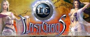 Last Chaos logo