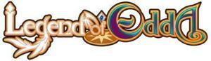 Legen of Edda logo