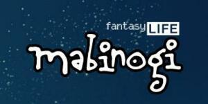 Mabinogi logo