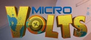 MicroVolts logo