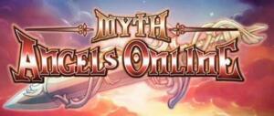 Myth Angels Online logo