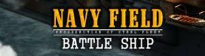 NavyField logo