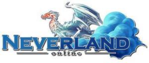 Neverland Online logo