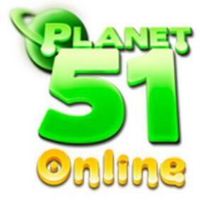 Planet 51 logo