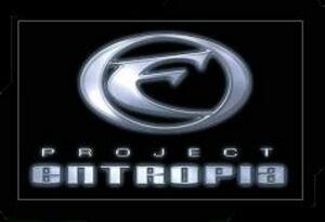 Project Entropia logo