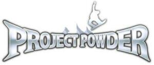 Project Powder logo