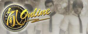 Ran Online logo