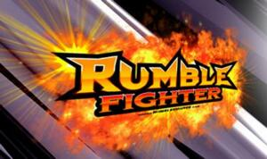 Rumble Fighter logo