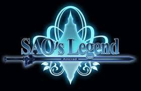 SAOs Legend logo