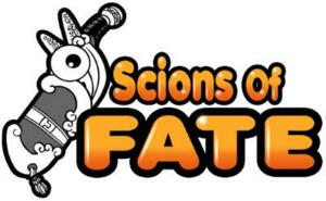 Scions of Fate logo