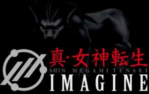 Shin Megami Tensei Imagine logo