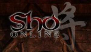 Sho Online logo