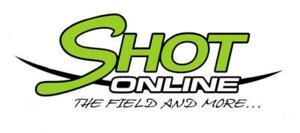 Shot Online logo