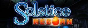 Sosltice Reborn logo